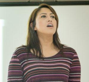 Roshani Bhattarai